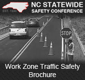 Work Zone Traffic Safety