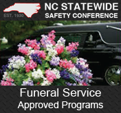 Funeral Service Approved Programs